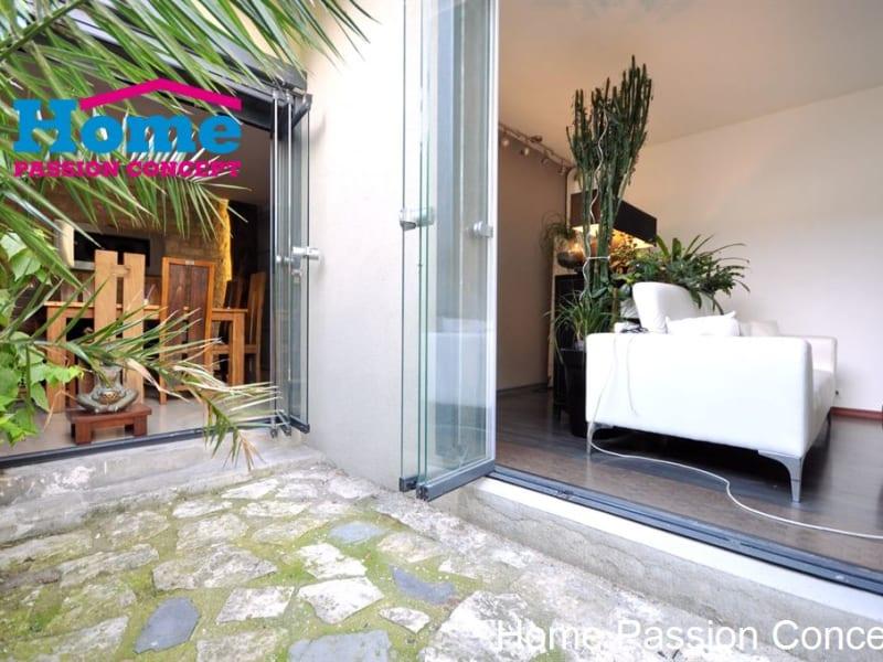 Vente maison / villa Nanterre 699000€ - Photo 9