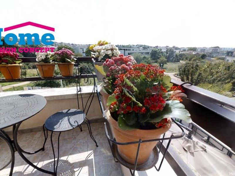 Vente appartement Nanterre 528500€ - Photo 1