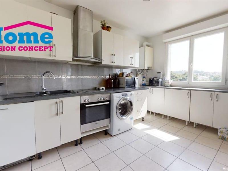 Vente appartement Nanterre 528500€ - Photo 3