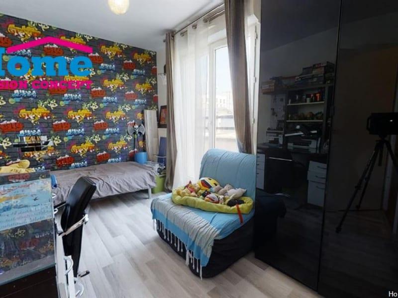 Vente appartement Nanterre 528500€ - Photo 7