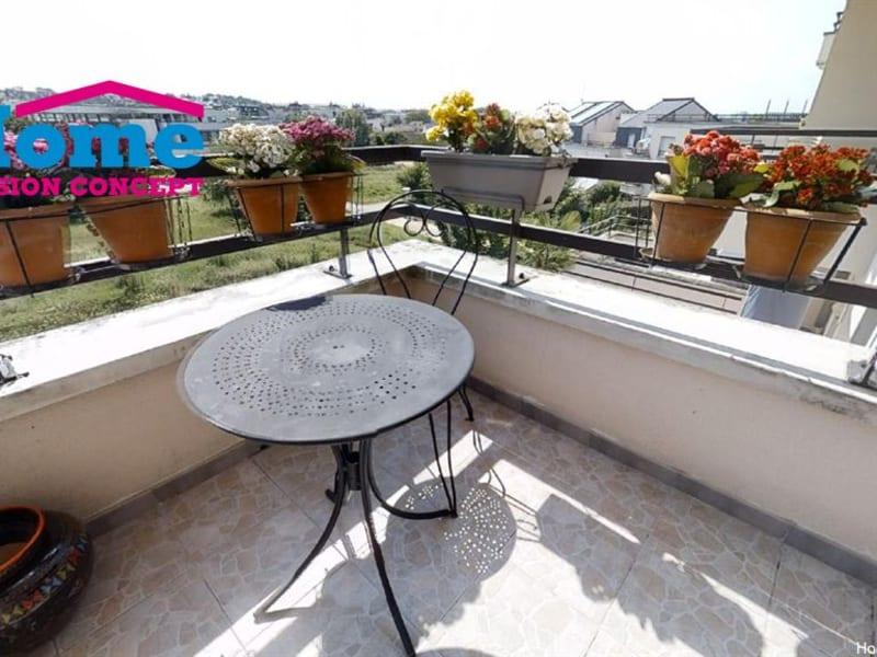 Vente appartement Nanterre 528500€ - Photo 8