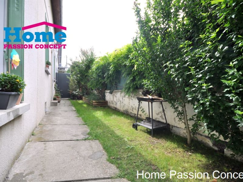Vente maison / villa Nanterre 549000€ - Photo 2
