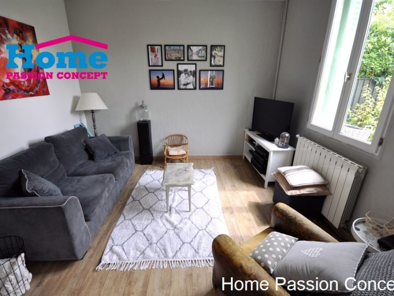 Vente maison / villa Nanterre 549000€ - Photo 5