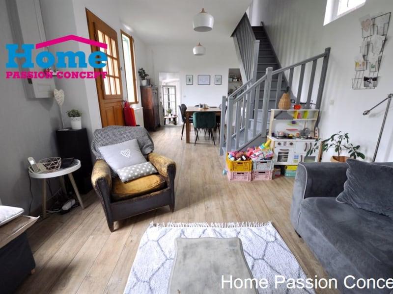 Vente maison / villa Nanterre 549000€ - Photo 6