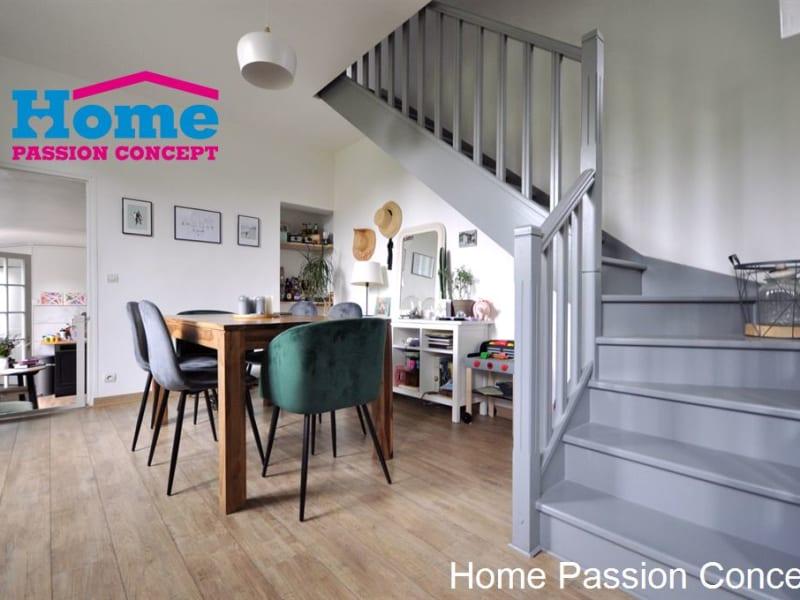 Vente maison / villa Nanterre 549000€ - Photo 8