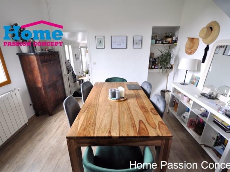 Vente maison / villa Nanterre 549000€ - Photo 9