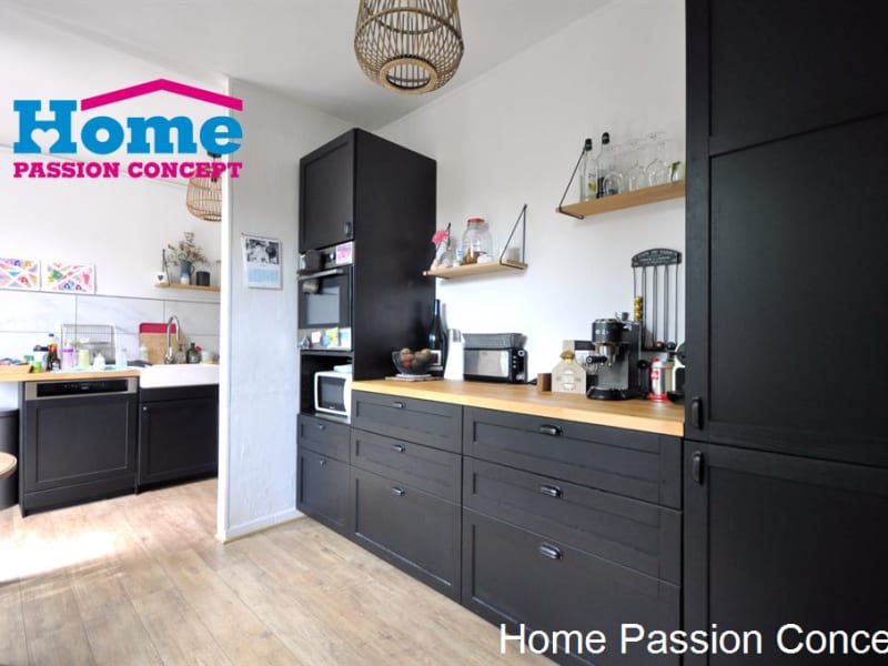 Vente maison / villa Nanterre 549000€ - Photo 10