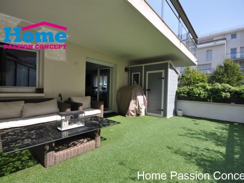 Vente appartement Nanterre 450000€ - Photo 1