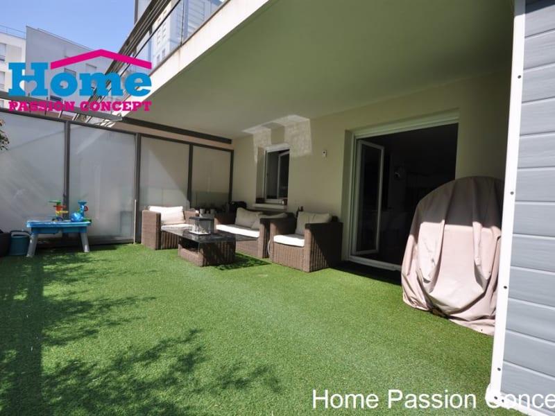 Vente appartement Nanterre 450000€ - Photo 3