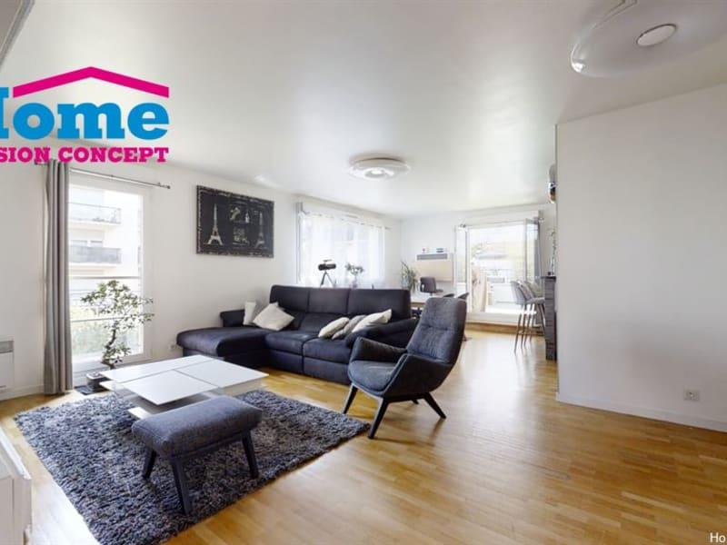Vente appartement Nanterre 450000€ - Photo 5