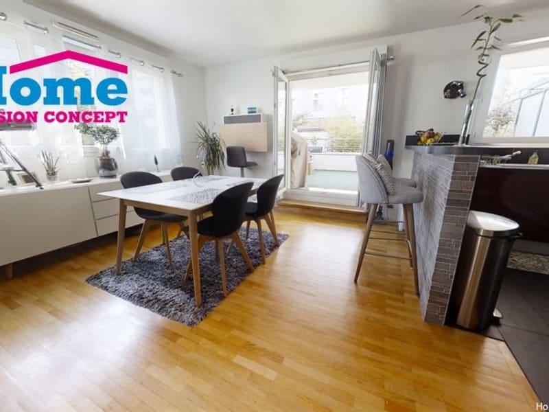 Vente appartement Nanterre 450000€ - Photo 8