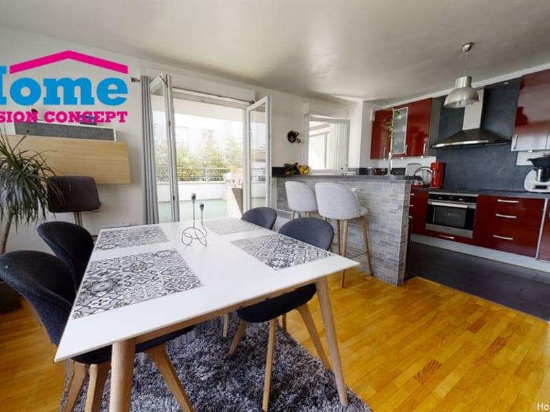Vente appartement Nanterre 450000€ - Photo 9
