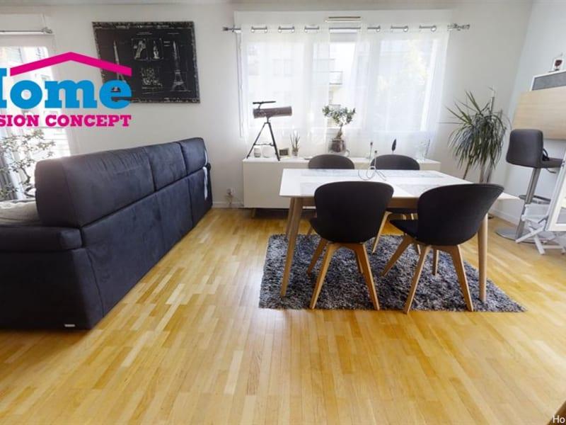 Vente appartement Nanterre 450000€ - Photo 10