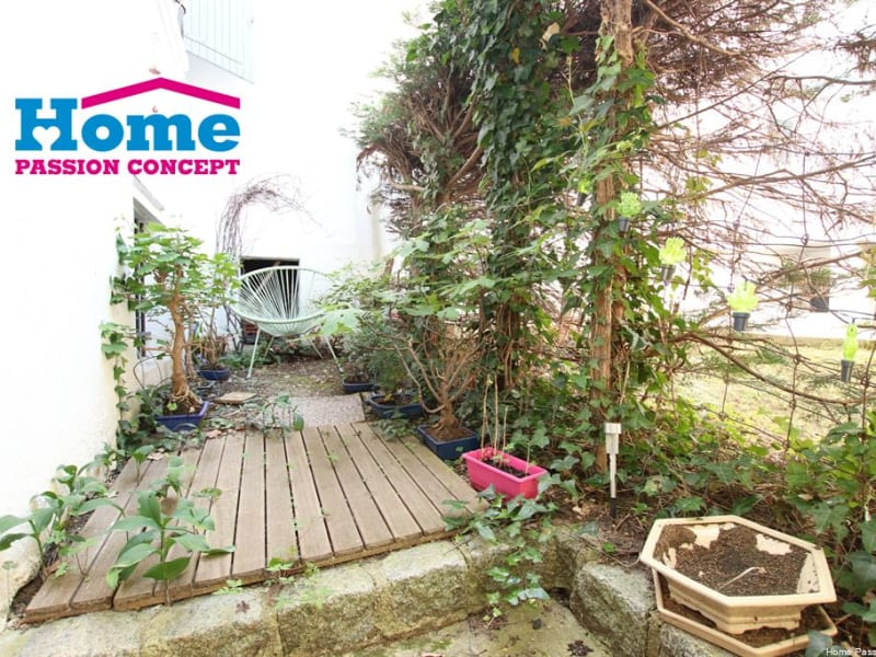 Vente appartement Rueil malmaison 548000€ - Photo 2