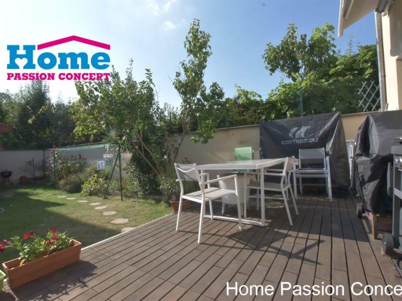Vente maison / villa Nanterre 719000€ - Photo 1