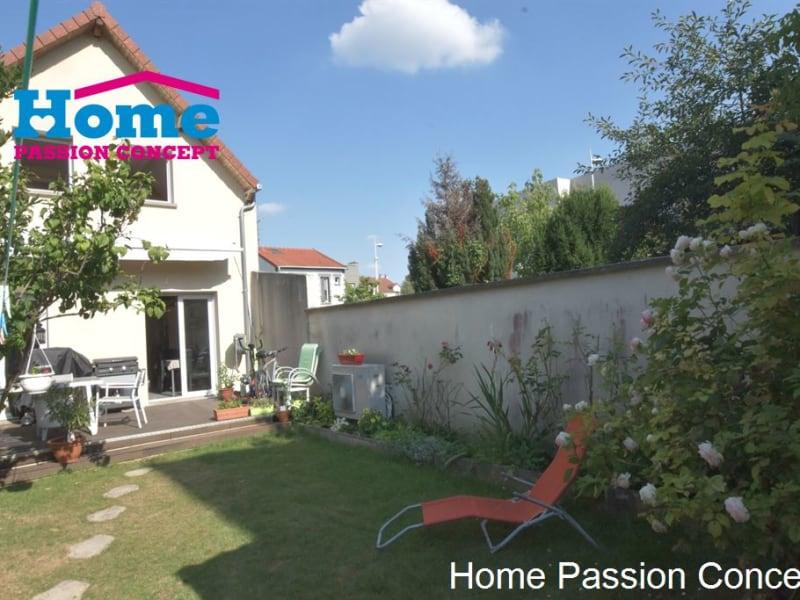 Vente maison / villa Nanterre 719000€ - Photo 2