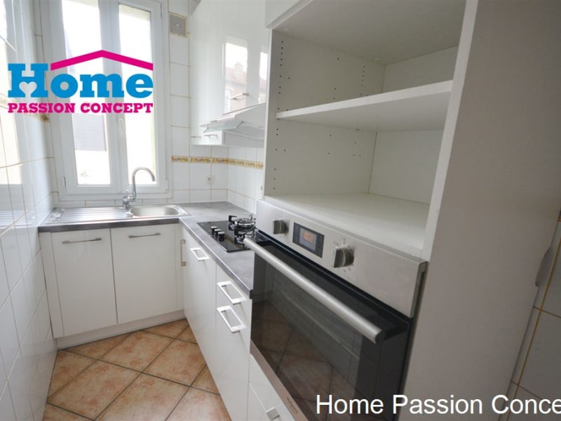 Location appartement Nanterre 950€ CC - Photo 4
