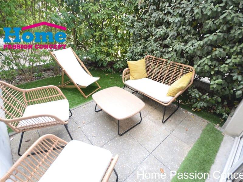 Vente maison / villa Suresnes 690000€ - Photo 1
