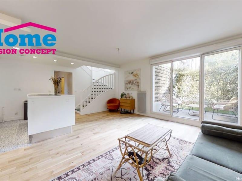 Vente maison / villa Suresnes 690000€ - Photo 4