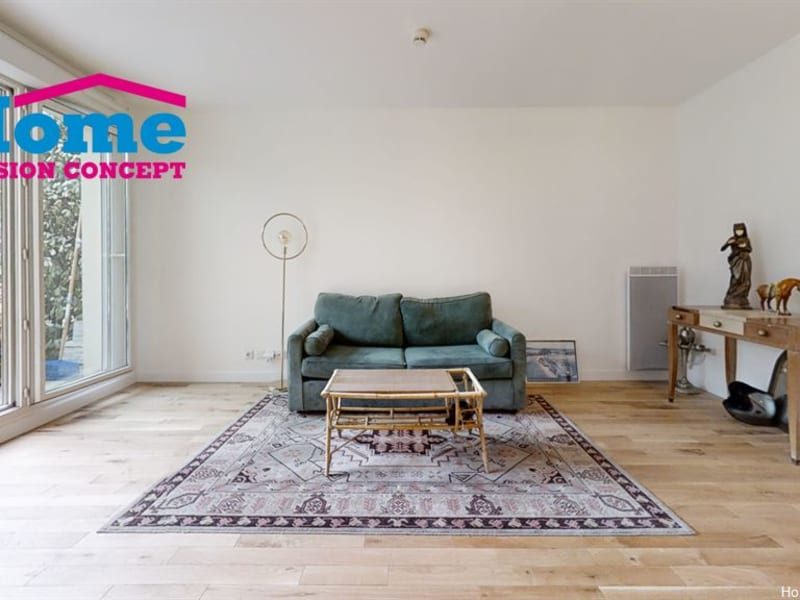 Vente maison / villa Suresnes 690000€ - Photo 5