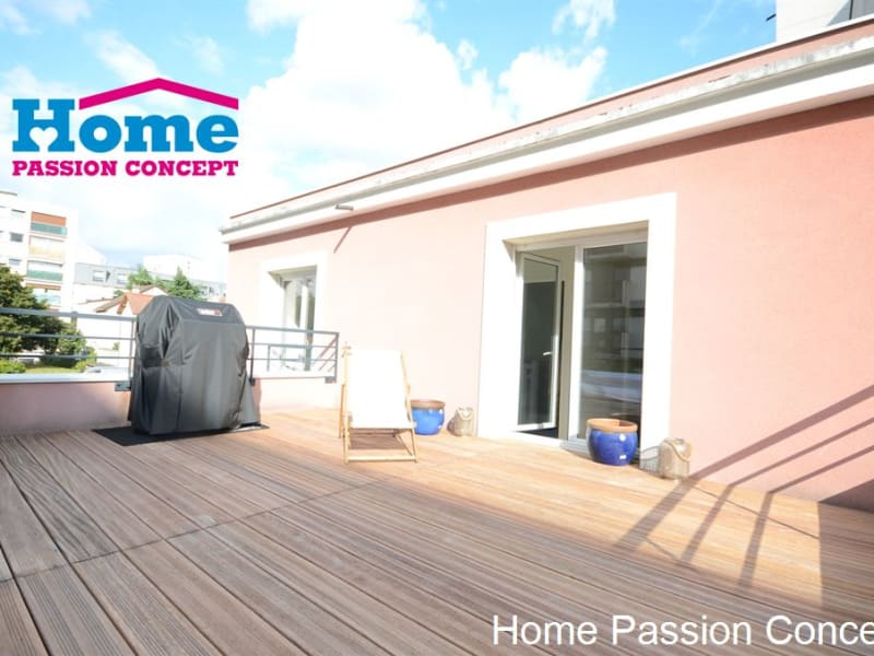 Vente maison / villa Nanterre 690000€ - Photo 4