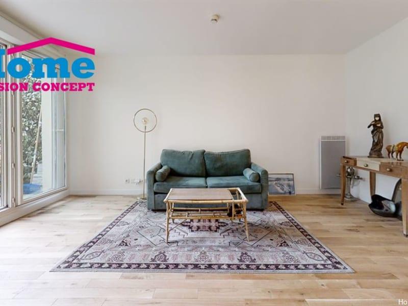 Vente maison / villa Nanterre 690000€ - Photo 7