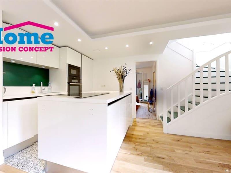 Vente maison / villa Nanterre 690000€ - Photo 8