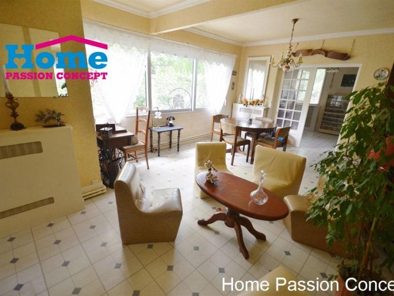 Vente maison / villa Nanterre 630000€ - Photo 2