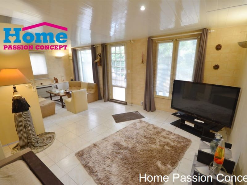 Vente maison / villa Nanterre 630000€ - Photo 7
