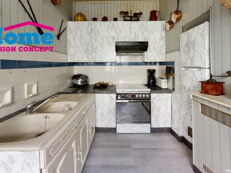 Vente maison / villa Nanterre 630000€ - Photo 9