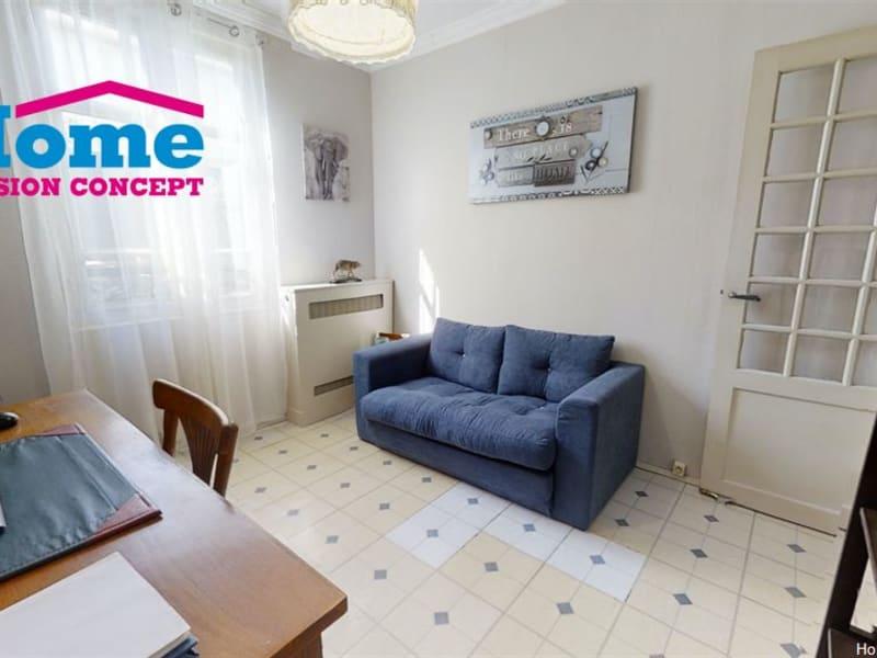 Vente maison / villa Nanterre 630000€ - Photo 10