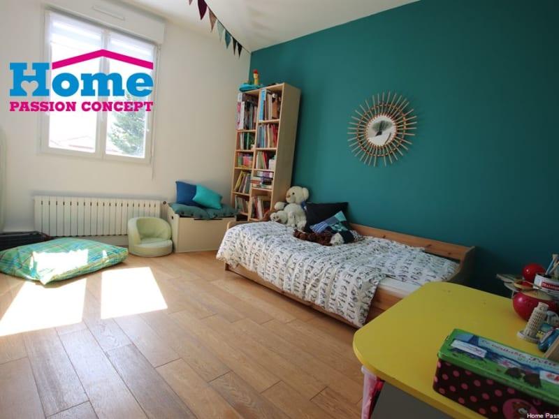 Vente appartement Nanterre 469000€ - Photo 9