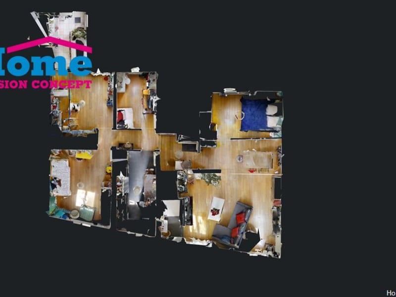 Vente appartement Nanterre 469000€ - Photo 10