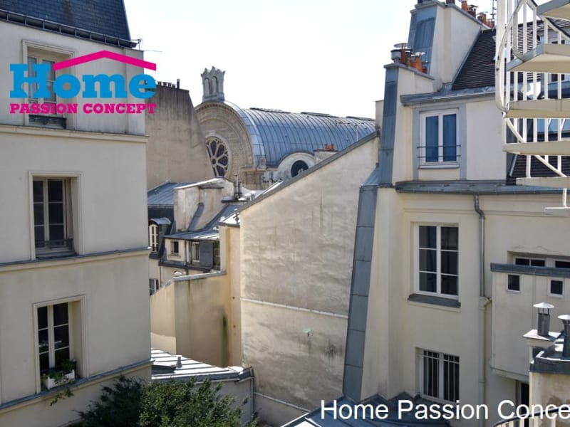 Vente appartement Paris 4ème 830000€ - Photo 9