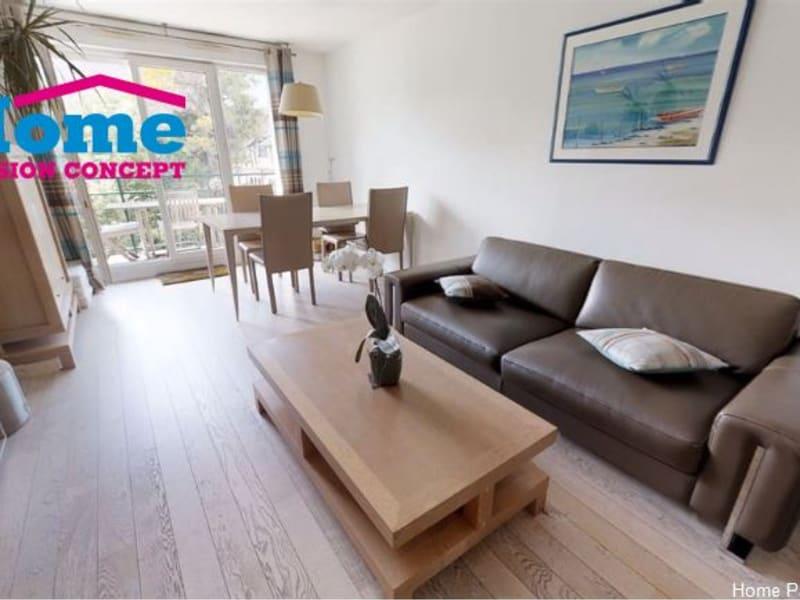 Vente appartement Rueil malmaison 590000€ - Photo 2