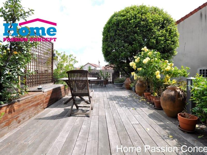 Vente maison / villa Nanterre 880000€ - Photo 2