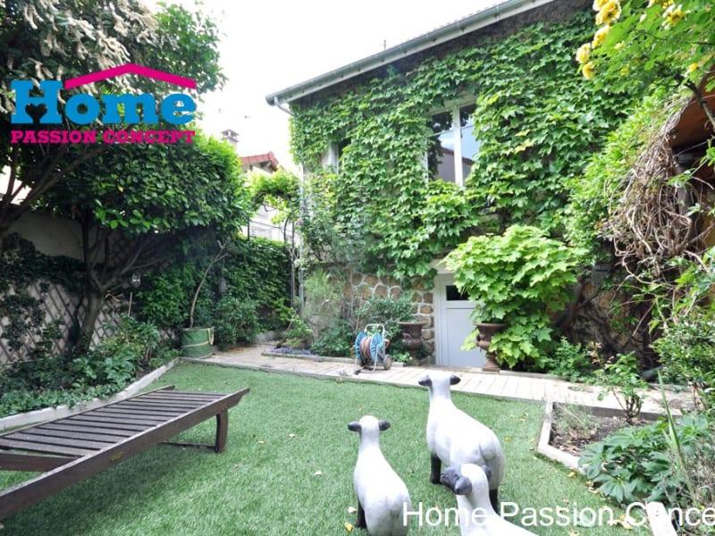 Vente maison / villa Nanterre 880000€ - Photo 3