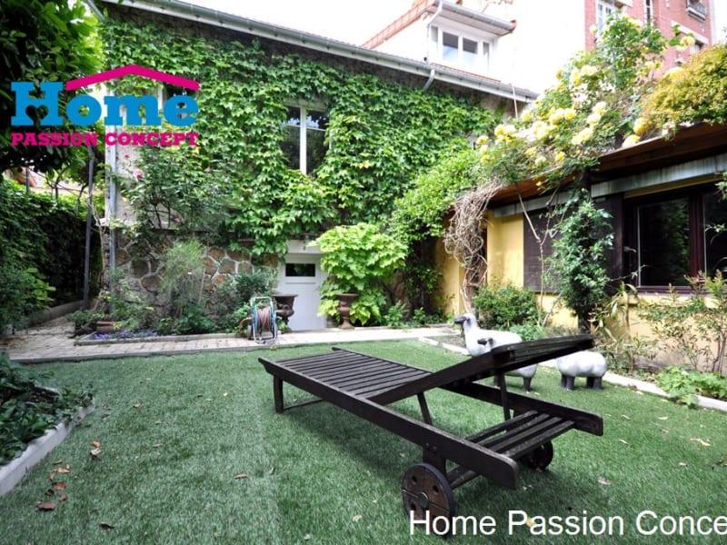 Vente maison / villa Nanterre 880000€ - Photo 4
