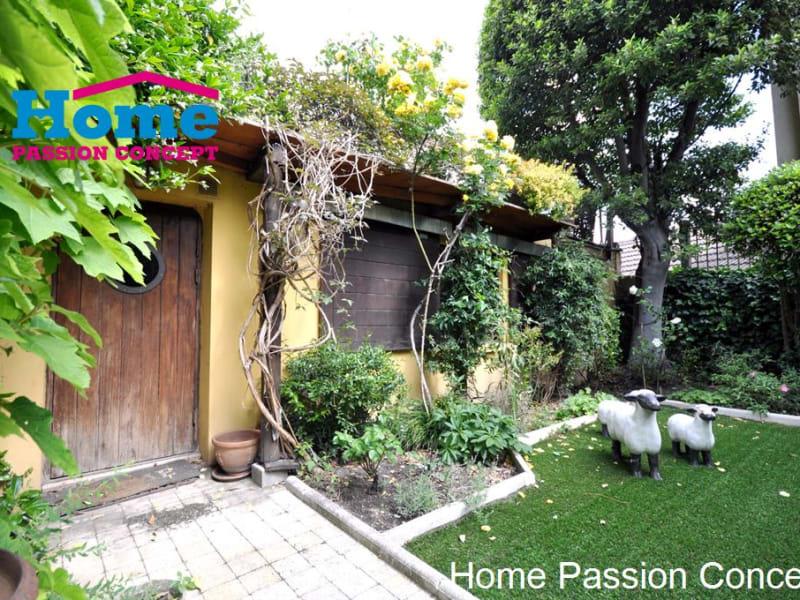 Vente maison / villa Nanterre 880000€ - Photo 5