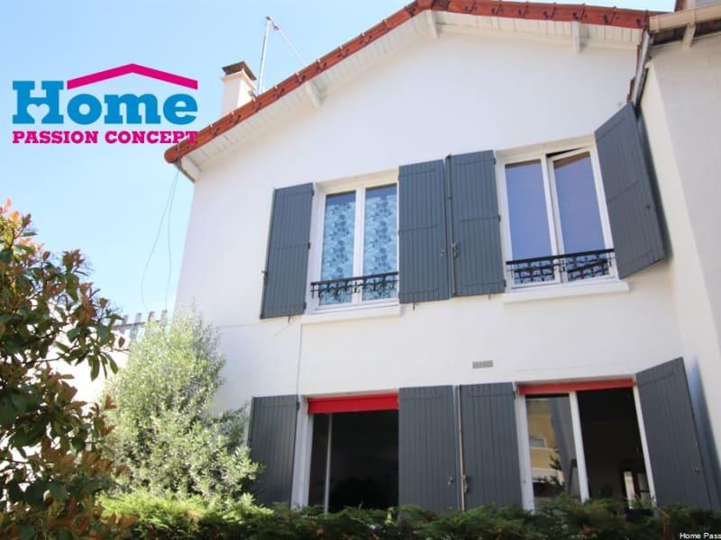 Vente maison / villa Nanterre 548000€ - Photo 1