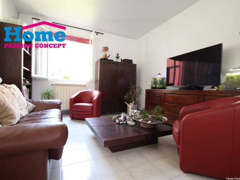 Vente maison / villa Nanterre 548000€ - Photo 5