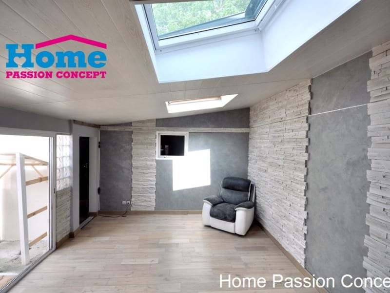 Vente maison / villa Nanterre 609000€ - Photo 3