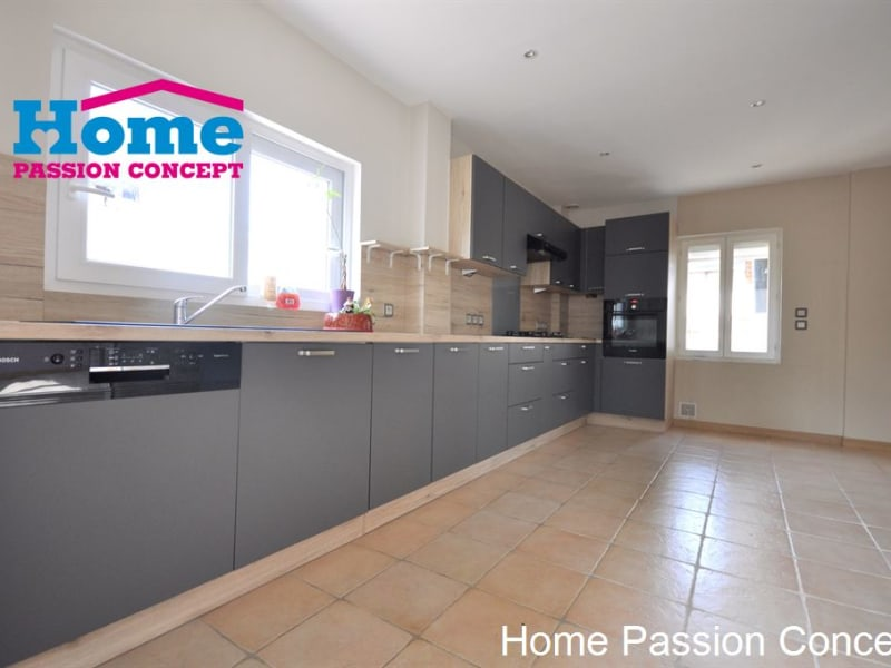 Vente maison / villa Nanterre 609000€ - Photo 7