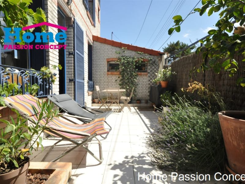 Vente maison / villa Rueil malmaison 829000€ - Photo 2