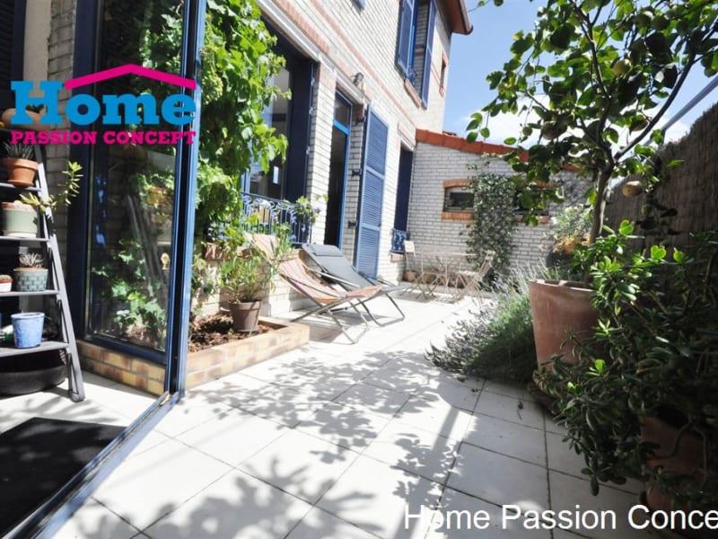 Vente maison / villa Rueil malmaison 829000€ - Photo 3