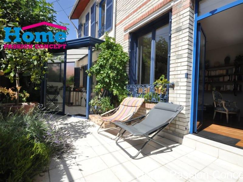 Vente maison / villa Rueil malmaison 829000€ - Photo 5