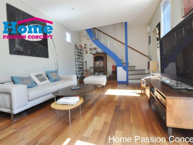 Vente maison / villa Rueil malmaison 829000€ - Photo 9