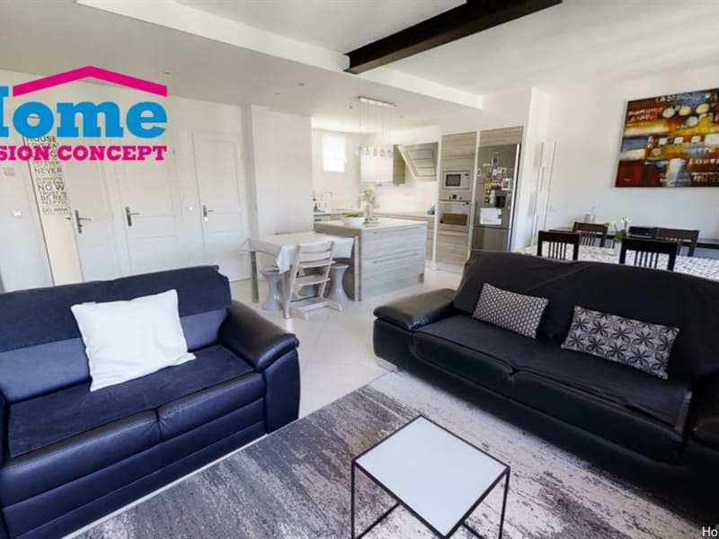Vente maison / villa Rueil malmaison 1085000€ - Photo 2