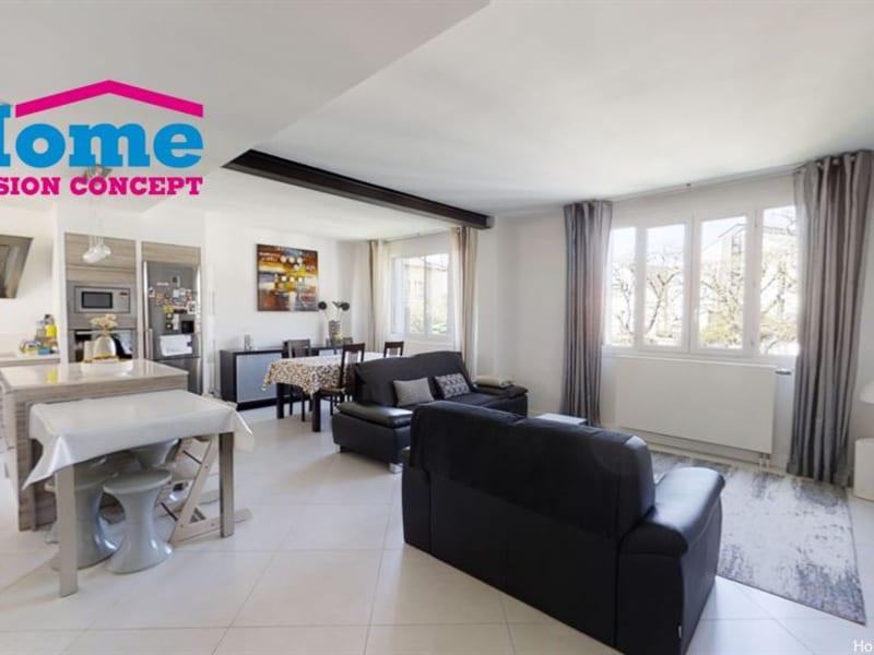 Vente maison / villa Suresnes 1085000€ - Photo 2