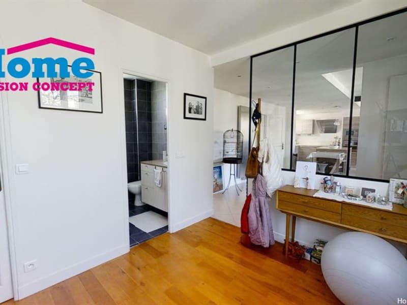 Vente maison / villa Suresnes 1085000€ - Photo 4